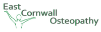 East Cornwall Osteopathy Logo